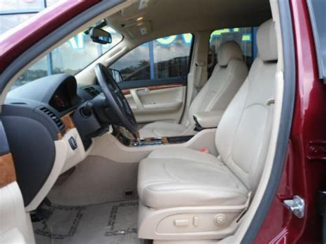 security system 2008 saturn outlook transmission control purchase used 2008 saturn outlook xr in 8701 rivers ave north charleston south carolina
