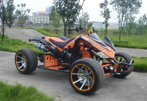 150 Cc Road Four Wheel Cars Four Wheel Atv Motorcycle-in