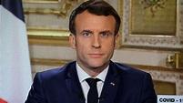 France to close schools over coronavirus: Macron   The ...