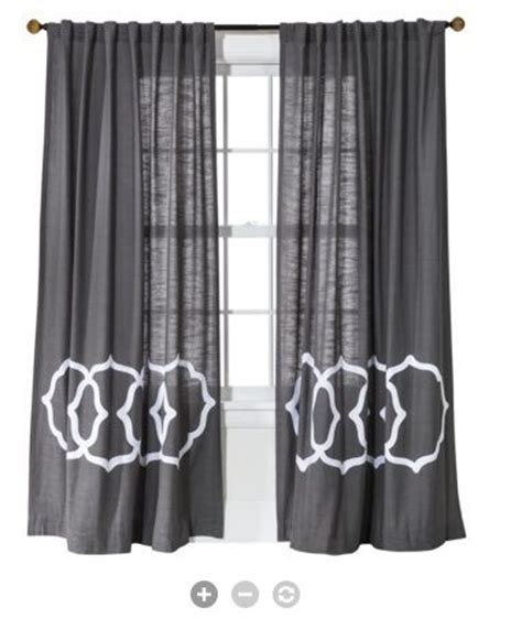 Target Gray Sheer Curtains by 17 Best Images About Diy Refurbished Chairs On