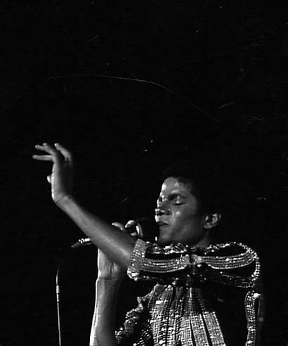 Jackson Michael Era Wall Mj Thriller Gifs