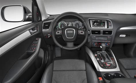 free auto repair manuals 2010 audi q5 interior lighting audi q5 gets reved to audi q5 2015 with major changes in interiors techglimpse