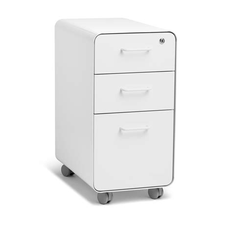 poppin file cabinet review popular 225 list white file cabinet