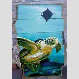 Hawaiian Sea Turtle Clipart   522 x 750 jpeg 77kB