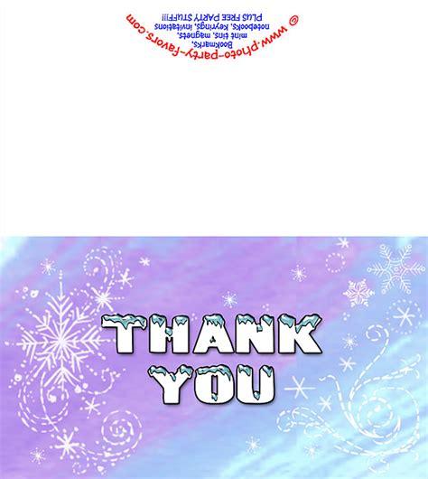 printable winter wonderland   card