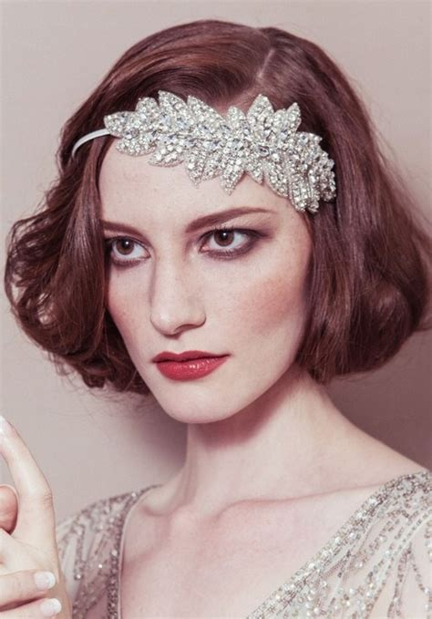 20s Inspired Hairstyles by 81 Best 1920s Hair Inspiration Images On
