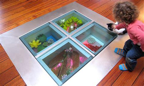 by olivier clavel fontaine bassin ou aquarium sur mesure