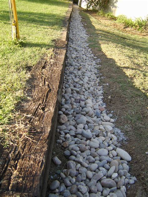 drainage ideas for backyard decor how to install a french drain decoration for traditional outdoor home landscaping ideas