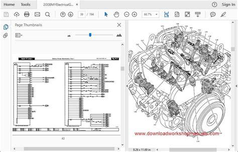 small engine repair manuals free download 2009 audi a3 head up display jaguar x350 workshop manual download