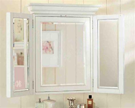 Bathroom Vanity Mirror Cabinet   Home Furniture Design