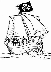 Pinterest Anmelden Kostenlos : ausmalbilder piraten malvorlagen 3 pinterest ~ Orissabook.com Haus und Dekorationen