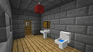 14+ Minecraft Bathroom Designs, Decorating Ideas | Design ...