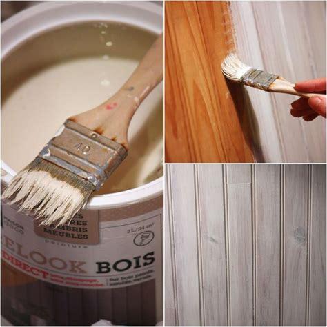 chambre avec lambris bois les 25 meilleures idées concernant murs de lambris peints