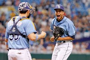 Chris Archer Talks Rays Playoff Hopes, Steroids and More ...