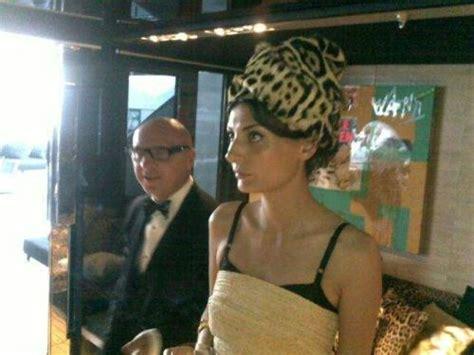 Battaglia Dolce Gabbana In Cannes Journal I Want To