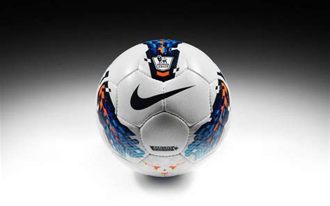 Download Football, nike, ball, barclays premier league ...