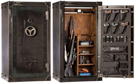 Bedside Gun Safe South Africa by Rhino Iron Works Gun Safe Aiw6033x Free Shipping