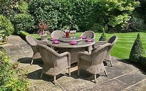 mobilier de jardin design pour une deco contemporaine With mobilier de jardin moderne