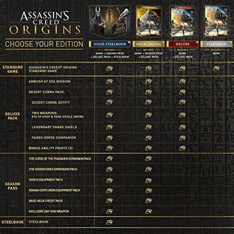 assassins creed origins standard edition xbox  countdown