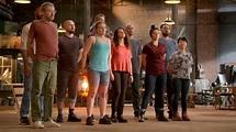 Blown Away season 2 review: Netflix's glass blowing show ...