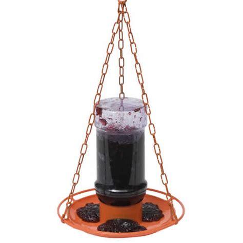 duncraft com oriole jelly feeder