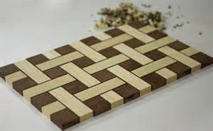 wood cutting board design