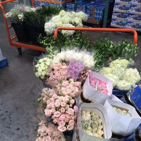 costco flowers ideas  pinterest budget