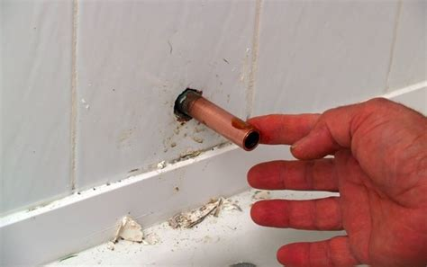 replace  tub spout bob vila