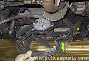 Mini Cooper R56 Cooling Fan Replacement  2007