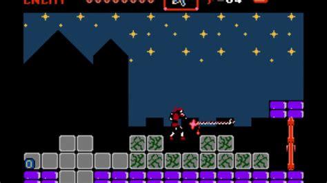 Castlevania 5 (nes Rom Hack) Full Playthrough