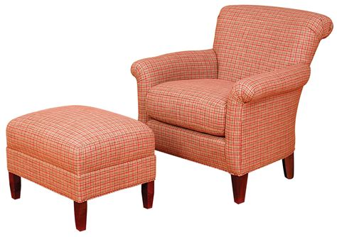 King Hickory King Hickory Accent Chairs And Ottomans