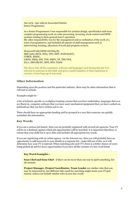 Writing Better Resumes by 100 How To Write A Better Resume Essay On Influences