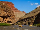 San Juan River Rafting in Utah with OARS