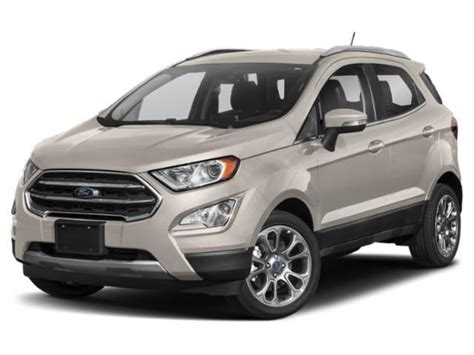 2019 Ford Ecosport by 2019 Ford Ecosport Se In Keyport Nj New York City Ford