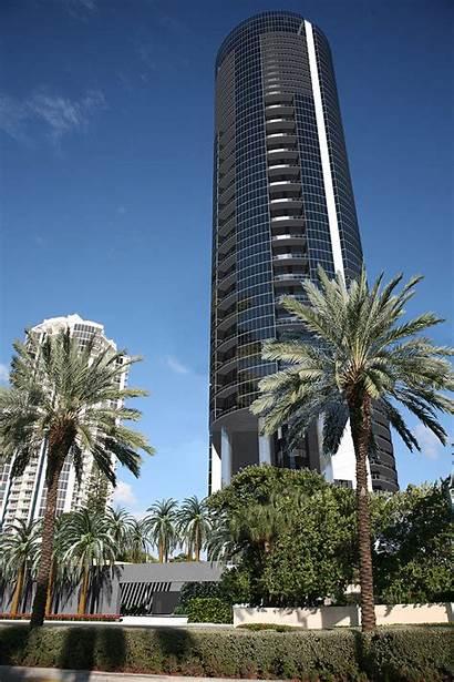 Porsche Miami Tower Luxury Condominium