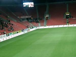 Grounds for concern...: Slavia Praha; Prague, Czech Republic