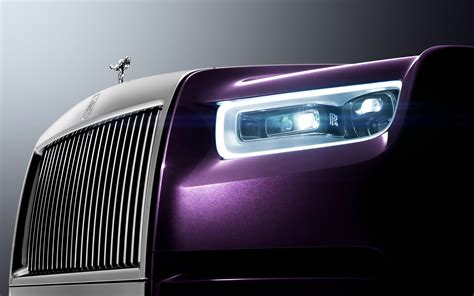 Rolls Royce Phantom Ewb 2017 4k Wallpapers Hd Wallpapers