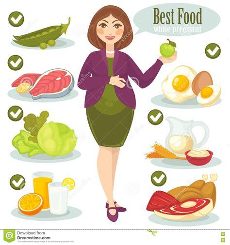 Pregnancy Healthy Foods Foodfashco