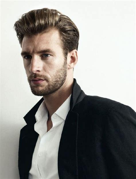 Men's Modern Haircuts 2018