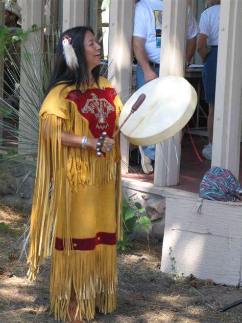 yolanda martinez native american  award winner krwg