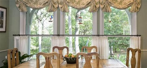 Country Window Treatments by Country Window Treatment Ideas Creative