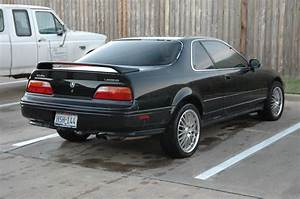 1991 Acura Legend Coupe For Sale TX