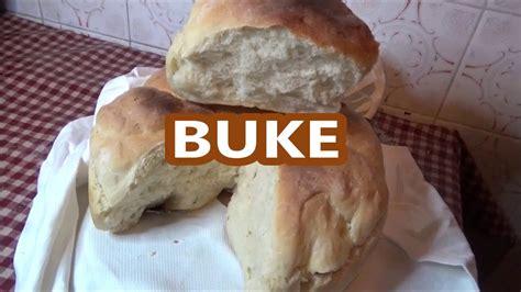 Receta Gatimi Shqiptare : Buke shtepije - YouTube