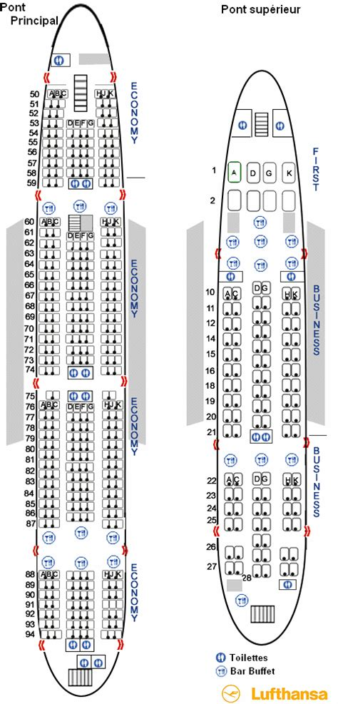 plan siege a380 magazine du tourisme informations plans des airbus a380