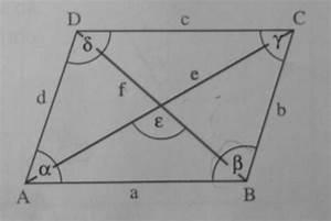 Trigonometrie Seiten Berechnen : winkel im parallelogramm trigonometrie mathelounge ~ Themetempest.com Abrechnung
