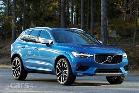 volvo new new volvo xc60 officially revealed as volvo renew their
