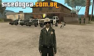 Authority Mod Para GTA San Andreas Site Do GTA