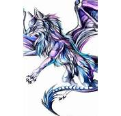 From Cat To Sphinx Dragon Wolf Stuck In Naruto As A