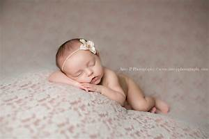 Sweet Sisters / Baby and Newborn Studio Photographer Birmingham AL – Amy P Photography