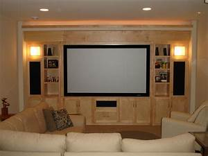 Custom Entertainment Centers » Lecy Brothers Homes